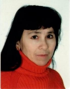 Αικατερίνη Τσερκέ Μανιάτη