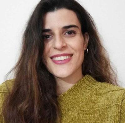 Κωνσταντίνα Γυφτάκη